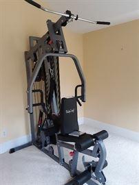 Body Craft Pro Gym