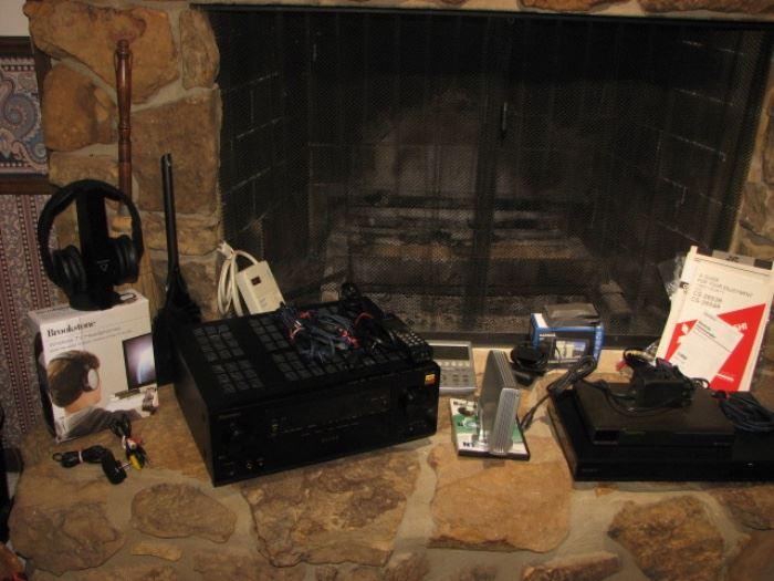 home theatre electronics, Bose