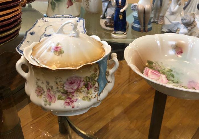 Antique Porcelain