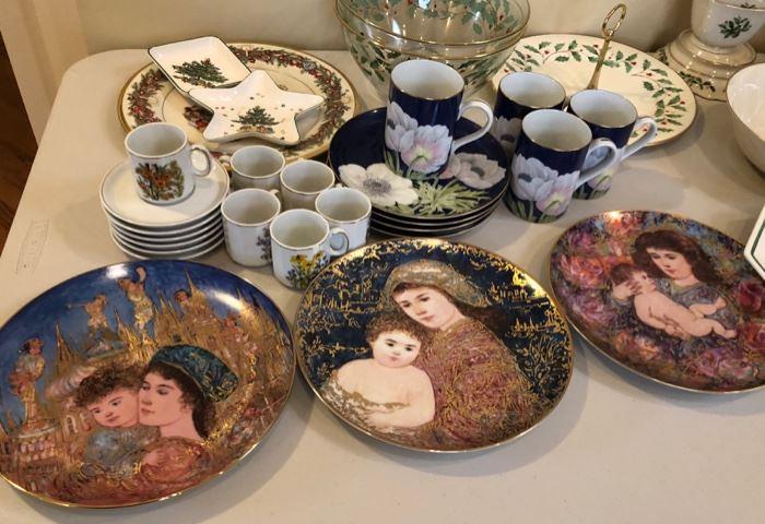 Hibel plates
