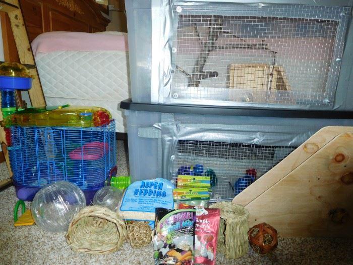 hamster paradise