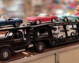 Smith Miller Fred Thompson Auto Transport (Cars are not Smith Miller, sold separately)