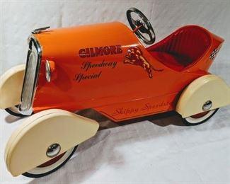 1932 Auburn Skippy Speedster Custom Pedal Car (Professional Bob Olson Custom)