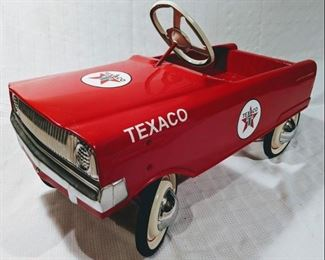 1968 Murray Tooth Grille Texaco (Professional Restoration)