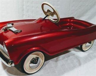 1950's Studebaker Pedal Car (Professional Restoration)