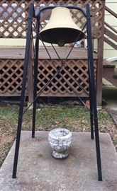 Large Outdoor Bell