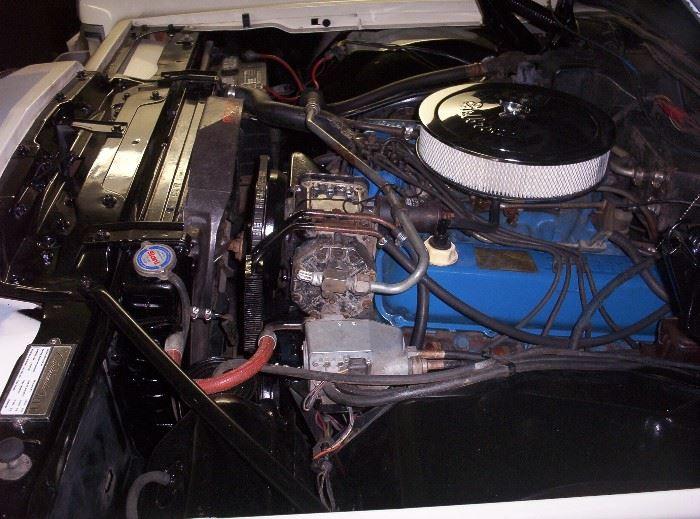white lin motor