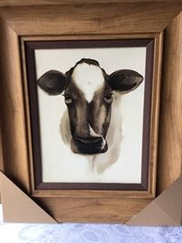 Mr. Cow