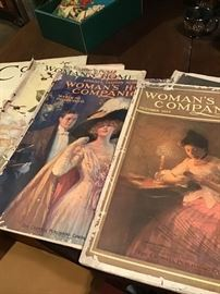 Other Vintage Magazines