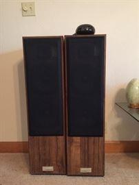 Jenson speakers