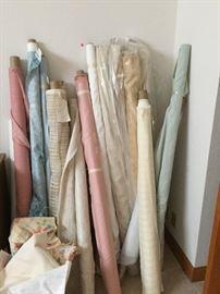 upholstery rolls