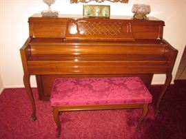 Kimball Upright Piano