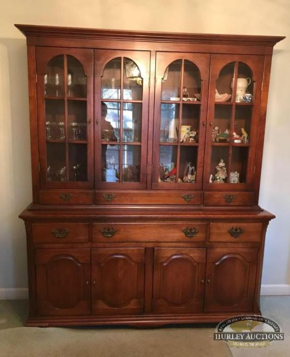 Beautiful Cherry Furniture Rococo Revival Starts On 1 30 2019