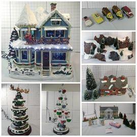 Collage Christmas