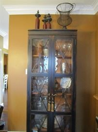 SECOND CABINET, SOME OF THE ITEMS IN THE CABINET NFS
