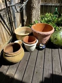 Just in time for nice weather and thoughts of outdoor planting.