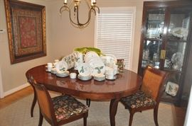 Wonderful dining room!!!