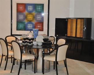 Fabulous Dining Room area!!