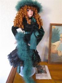 Dolls by Rustie