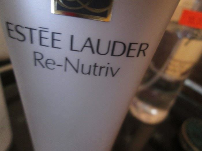 Skin Care by Estee Lauder - several items