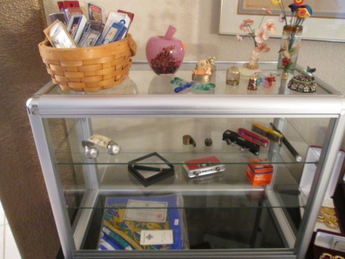 Small Treasures in our Showcase