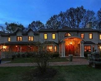 Over-Sized Home, from Antiques to Traditional to Contemporary, it is Loaded inside!