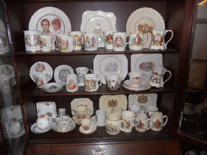 Royal Souvenir China