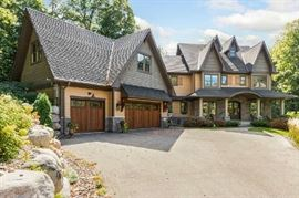 Magnificent Custom 7500+ Sq. Ft. Home
