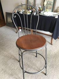 single bar stool