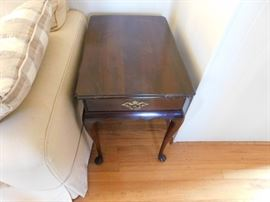 Pair Statton Furniture End Tables