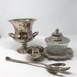 Stylish Silver https://ctbids.com/#!/description/share/102140