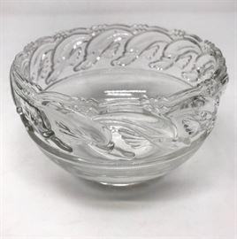 Tiffany Dolphin Bowl https://ctbids.com/#!/description/share/102144