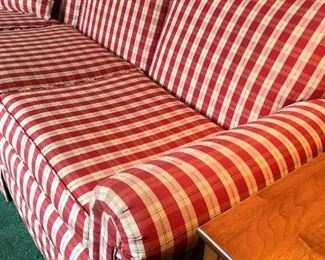 That Blends Well With This Fine Designs Sofa!...