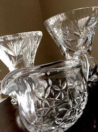 Block Crystal...