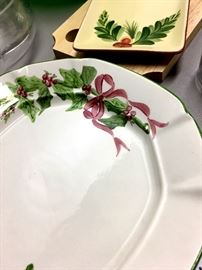 Some Holiday Pieces...