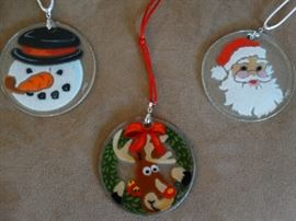 Peggy Karr Ornaments