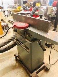 """6"""" Delta professional jointer"""