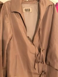 vintage 70s Turkis Turkis coat similar to Granny Takes a Trip