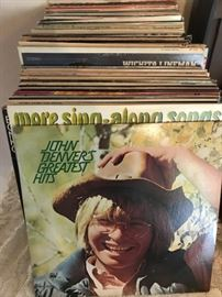 rock records lps
