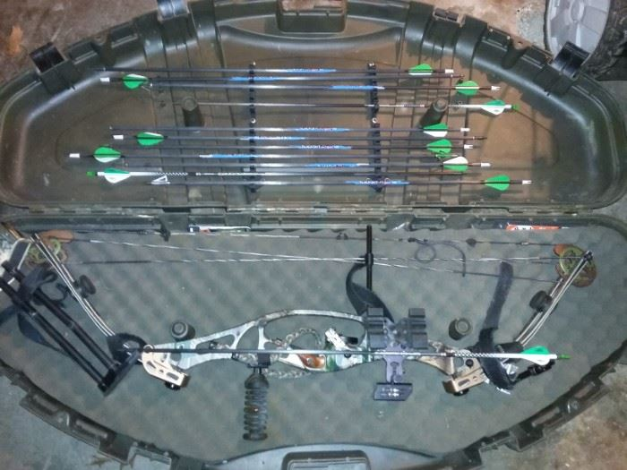 Compound Bows for Hunting