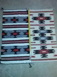 Navajo Small Rugs