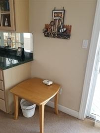 End tables - two available