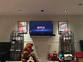 Netflix Home Theater