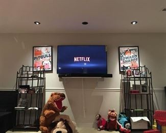 Netflix Home Theater
