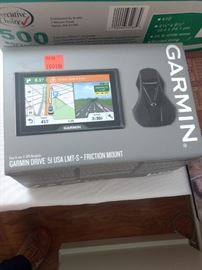 Here's the other Garmin!!  I love mine and use it all the time!