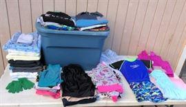ESS001 Kids Clothing Assortment