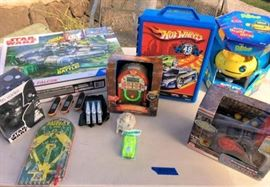 ESS005 More Toys for Boys