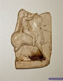 AlvaStone Wall Sculpture