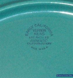 Vintage Mid Century Ceramics