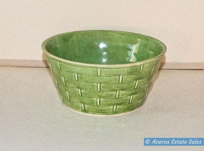 Mid Century USA Ceramics
